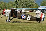 Wolf W-II Boredom Fighter, Private JP7368171.jpg