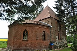 Wolfsdorf, Kapelle (2013-05-18), by Klugschnacker in Wikipedia (24).JPG