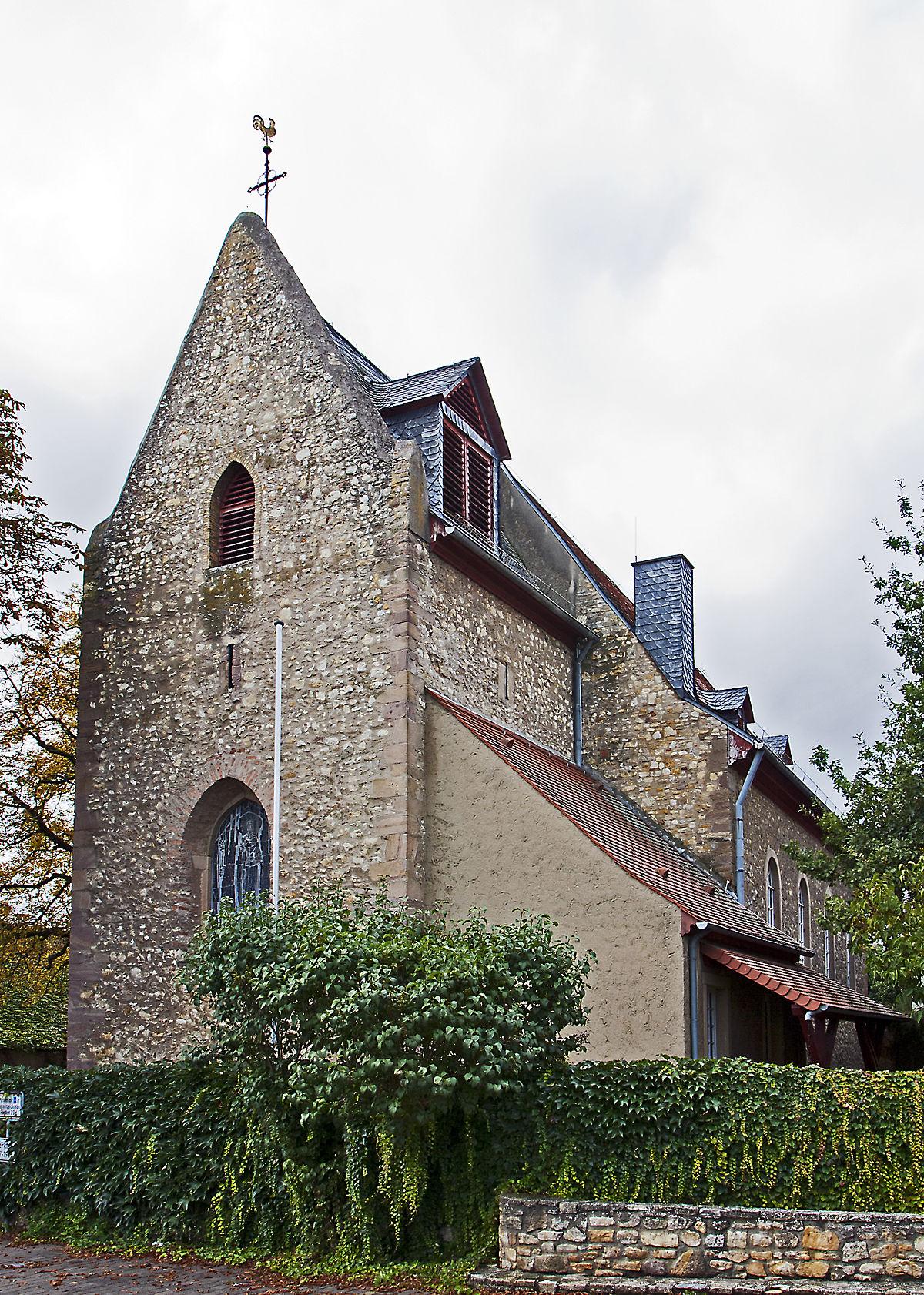 Wolsheim