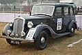 Wolseley 14 - 1947 - 14-60 hp - 6 cyl - Kolkata 2013-01-13 2906.JPG