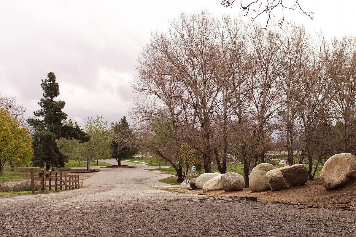 Woodley Park (Los Angeles) - Wikipedia