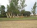 Woodvale Estate Sign Western Australia.JPG