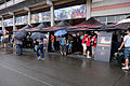 World of Tanks Booth at 2015 Chengkungling Open Day 20150606.jpg