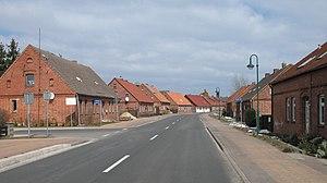Wredenhagen - Dorfstr.