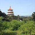 Wu-ji Jen-yuan Altar, Tamsui Wu-ji Tian-yuan Temple 20150220a.jpg