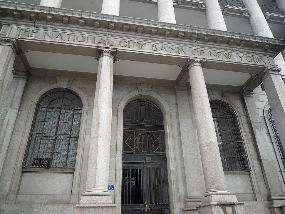 Wuhan NY City Bank