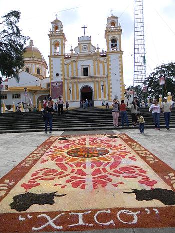 Xico Iglesia