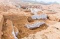 Yacimiento de Nuestra Señora del Pueyo, Belchite, España, 2015-01-08, DD 04.JPG