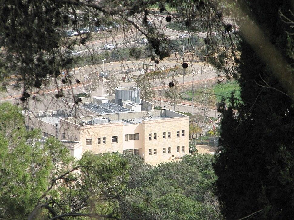 Yagur – Nesher, the Green Path – Mount Carmel 066