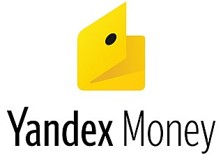 Yandex.Money electronic payment system that implements the idea of electronic money
