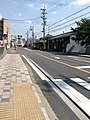 Yanagihara Kinjo-bashi 20130728.JPG