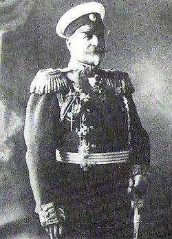 Генерал-лейтенант Янко Драганов Драганов
