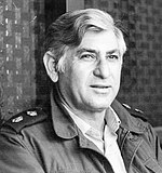 """סא""""ל יהודה בן-צור, 1973"""