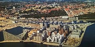 Aarhus Municipality Municipalities of Denmark in Central Denmark