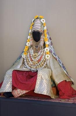 Yemen bride