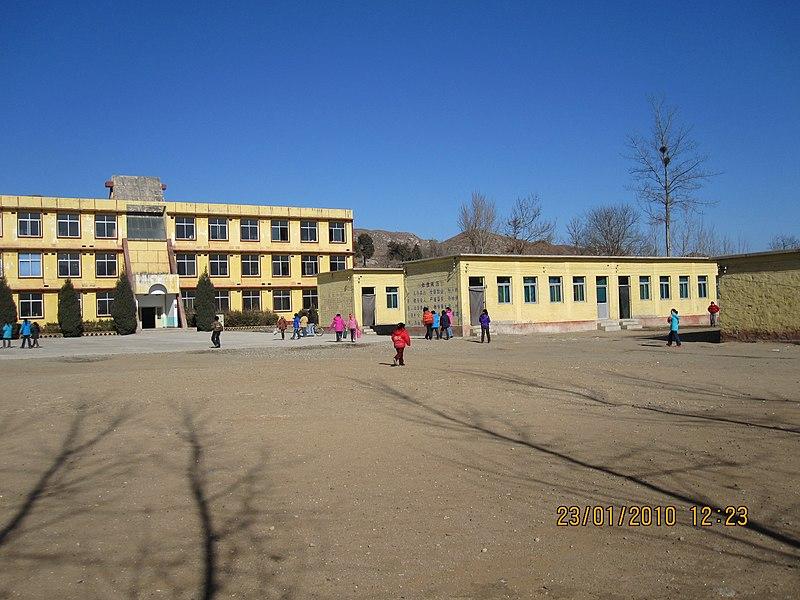 File:Yixian, Baoding, Hebei, China - panoramio - gclai19801225 (9).jpg