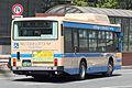 YokohamaCityBus 6-3880 rear.jpg