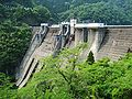 Yokoyama Dam left view.jpg