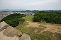 Yonago Castle 14.JPG