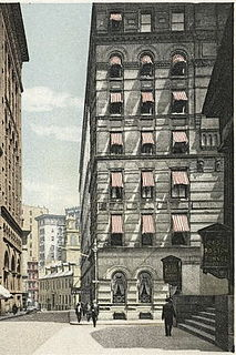 Youngs Hotel (Boston)