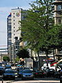 Zürich - Oerlikon - Franklinstrasse - Neumarkt IMG 4473.JPG