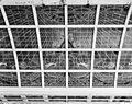 Zaal met glas-in-lood plafond detail plafond - Scheveningen - 20196115 - RCE.jpg