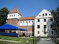 Zamek Piastowski w Gliwicach 03.JPG