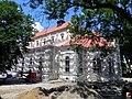 Zamość, Katedra Zmartwychwstania Pańskiego i św. Tomasza Apostoła - fotopolska.eu (312710).jpg