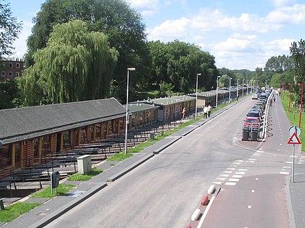 Bochum laufhaus
