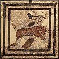 Zaragoza - Museo - Villa Fortunatus - Mosaico junio.jpg