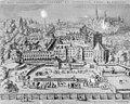 Zicht op het Hof van Brabant en het Hof van Nassau - Brussel - 20408663 - RCE.jpg