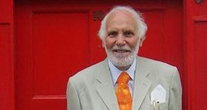 Jack Fitzsimons - Fitzsimons in 2007
