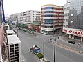 """Kaifunk"" (Kaifeng, Henan), Weilai Holiday Hotel - panoramio.jpg"