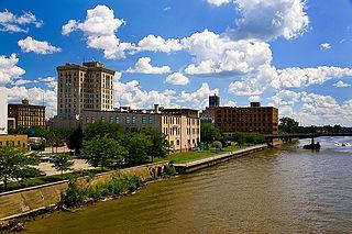 History of Saginaw, Michigan
