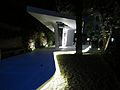 """ 12 - ITALY - Milan Design Week (Fuorisalone) The Secret Garden by CITCO and Zaha Hadid 06.JPG"