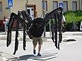 """"""" Der Echte """" Spider Man , Rheinland Pfalz Tag 2018, Worms.jpg"""