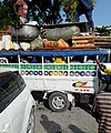 'Dala dala' to Nungwi from Stone Town, Zanzibar.jpg