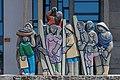 Ás xentes do mar. Obra de Francisco Escudero deseñada por Issac Díaz Pardo. Rianxo. Galiza-4.jpg