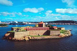 New Älvsborg