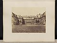 Édouard Baldus, Versailles. Château (No. 163) - Getty Museum.jpg
