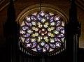 Église Notre-Dame de la Dalbade (Interieur) - Rosace.jpg