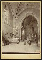 Église Saint-Hilaire de Rimons - J-A Brutails - Université Bordeaux Montaigne - 0349.jpg