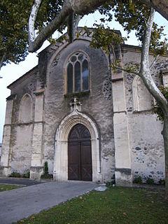 Meysse Commune in Auvergne-Rhône-Alpes, France