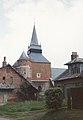 Église Saint-Médard de Parfondeval en 1991.jpg
