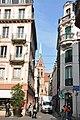 Église Saint-Pierre-le-Jeune protestante de Strasbourg, Strasbourg, Alsace, France - panoramio (1).jpg