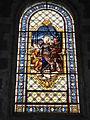 Église Saint-Vivien de Saintes, vitrail 01.JPG
