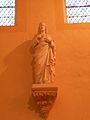 Église Sainte-Marguerite de Lormaison christ 2.JPG