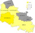 Élection présidentielle 2017 - Pas-de-Calais - 2 tour (circonscriptions).png