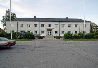 Överkalix Municipality Municipality in Norrbotten County, Sweden