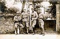 Častniški zbor 5. stotnije XIII. pohodnega bataljona 17. pešpolka v Divači.jpg